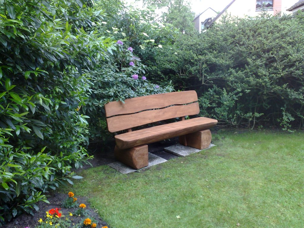 Stupendous 45 Wood Garden Bench Ideas Woodworking24Hrs Creativecarmelina Interior Chair Design Creativecarmelinacom