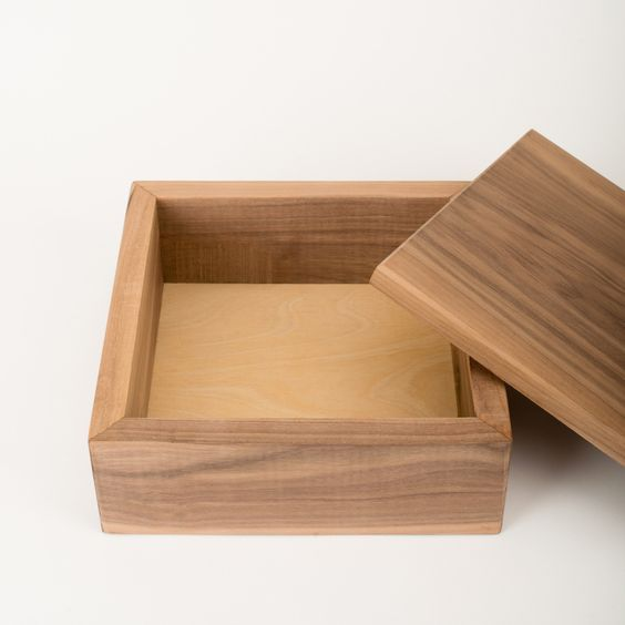 15 Small Wooden Box Project Ideas Woodworking24hrs