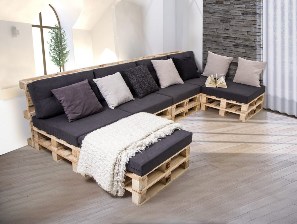 100 Wood Pallet Project Ideas Woodworking24hrs
